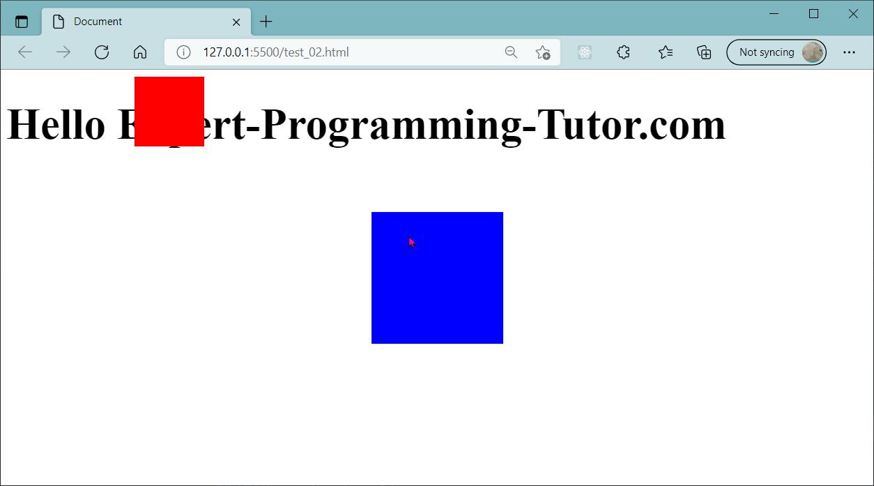 เรียน Javascript